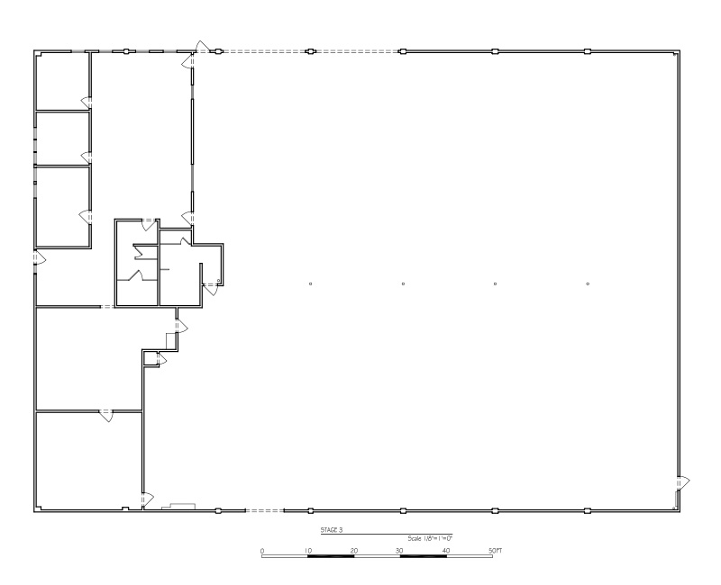 Stage 3 Floor Plan